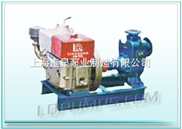柴油机式排污泵