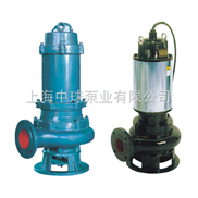 潜水排污泵价格,JYWQ50-25-22-1200-4自动搅匀排污泵