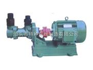 三螺杆泵/高温重油泵