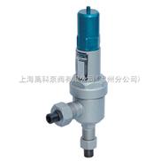 禹科<安全閥>系列|彈簧焊接式高壓安全閥(A61Y、A62Y)