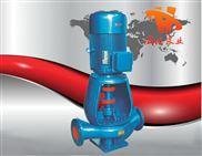 ISGB型便拆式管道泵、管道泵型號