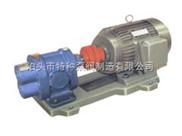 ZYB2.1/3.5B高溫渣油泵/重油泵ZYB-1.5/2.0