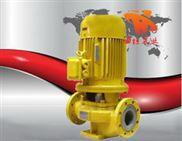 GBF型衬氟管道泵┃化工管道泵