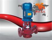 SL型立式玻璃钢管道泵厂家