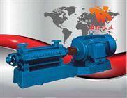 多级泵厂家|D、DG型卧式分段式多级泵