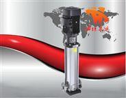CDLF型立式不锈钢多级泵厂家
