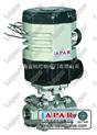精小型电动金属球阀LPAJ12