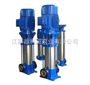 江苏厂价提供给排水泵系列