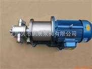 KCG型不銹鋼高溫磁力泵