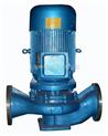 ISG80-160立式管道离心泵,ISG80-160A热水循环增压泵