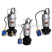 QDX单相塑料潜水泵