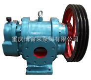 LCW型保温夹套罗茨油泵