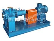 KCX型小流量高揚程化工泵
