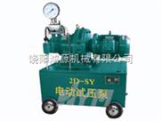 2D高压试压泵