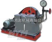 200MPa超高压电动试压泵