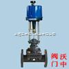 直行程电动调节隔膜阀价格