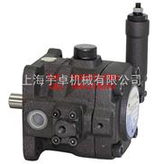 中压叶片泵VCM-SM-30-D-20,VCM-SM-40D-20
