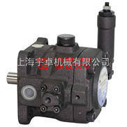 中压叶片泵VCM-SM-40-D-20,VCM-SM-30D-20