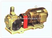 YCB1.6/2.5圓弧齒輪油泵/cyb稠油泵