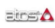 KG-031/100-ATOS叠加式减压阀