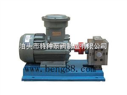 GZYB3/3.0高粘度齿轮油泵