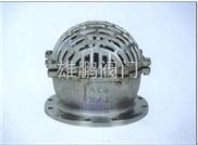 H42鑄鋼碳鋼底閥