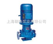 CQSG管道磁力泵