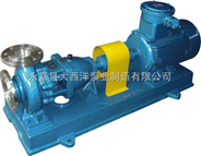 IH离心泵,耐腐蚀化工泵,不锈钢化工泵,自吸化工泵型号
