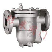 蒸汽疏水阀 自由浮球式疏水阀 CS41疏水阀