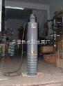 大流量深井潜水泵,不锈钢深井泵,井用深井泵,潜水深井泵,小型深井泵,单级深井泵