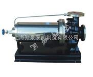 PBWH型不锈钢屏蔽泵