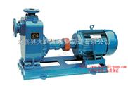 ZW排污泵,不锈钢自吸泵,深井自吸泵,防爆自吸泵