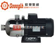 www.goooglb.cc多级离心泵:CHL轻型卧式多级离心泵
