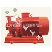 XBD-HY型卧式恒压切线消防泵