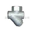 Y型熱動力圓盤式蒸汽疏水閥/不銹鋼絲扣疏水閥