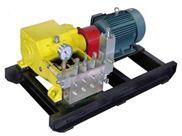 液体输送泵(往复式高压泵)