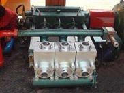 高压注水调剖泵(往复式高压泵)