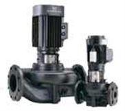 格兰富TP管道循环泵,进口管道泵,格兰富管道泵