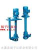 排污泵:YW型无堵塞潜水排污泵
