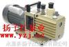 真空泵:2XZ系列真空泵