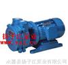 真空泵:SK-0.15 直联水环式真空泵