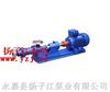 螺杆泵:I-1B系列浓浆泵(整体不锈钢)