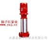 消防泵:XBD-(I)立式多级管道消防泵