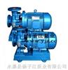 油泵:ISWB型卧式管道油泵