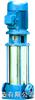 100GDL108-30X4立式多級管道泵