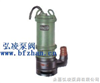 WQX系列WQX系列污水污物潜水排污泵
