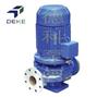 IHG型不锈钢管道离心泵
