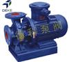 ISWHB型不锈钢防爆管道离心泵
