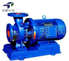 ISWR型热水管道离心泵