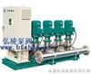全自动变频调速恒压供水设备